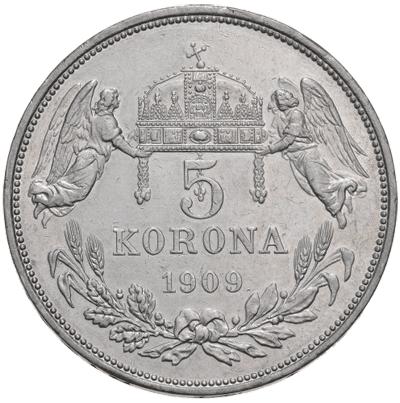 5 1909